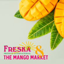Freska Produce International's Gary Clevenger Discusses Tight Latin American Mango Market