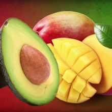 Full Supply of Avocados and Mangos Available